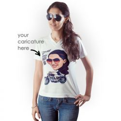 caricature-tshirt-for-her